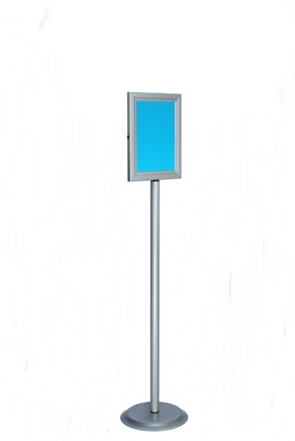 Lollipop Stands Free Standing Display Stand Telescopic Height New Lollipop Stands Display